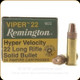 Remington - 22 LR - 36 Gr - Viper - Truncated Cone Solid - 50ct - 21080