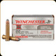 Winchester - 22 WMR - 40 Gr - Super X - Jacketed Hollow Point - 50ct - X22MH