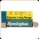 """Remington - 16 Ga 2.75"""" - 1 1/8oz - Shot 6 - Express Long Range - 25ct - 28007"""