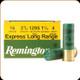 """Remington - 16 Ga 2.75"""" - 1 1/8oz - Shot 4 - Express Long Range - 25ct - 28003"""