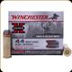 Winchester - 44 Rem Mag - 240 Gr - Super X - Hollow Soft Point - 20ct - X44MHSP2