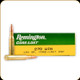 Remington - 270 Win - 130 Gr - Core-Lokt - Pointed Soft Point - 20ct - 27808