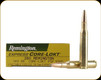 Remington - 280 Rem - 140 Gr - Core-Lokt - Pointed Soft Point - 20ct - 28313