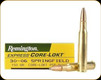 Remington - 30-06 Sprg - 150 Gr - Express Core-Lokt Pointed Soft Point - 20ct - 27826