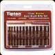 Tipton - Bronze Rifle Bore Brush Set - 13 Pieces - 168577