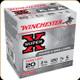"Winchester - 20 Ga 2.75"" - 7/8oz - Shot 6 - Super-X - Upland & Small Game Load - 25ct - XU206"
