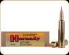 Hornady - 257 WBY MAG - 90 Gr - Custom - Lead Free GMX - 20ct - 8136