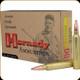 Hornady - 300 Win Mag - 165 Gr - Custom - InterLock BTSP - 20ct - 8202