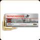 Winchester - 223 WSSM - 64 Gr - Super X - Power Point - 20ct - X223WSS1