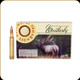 Weatherby - 300 Wby Mag - 165 Gr - Select Plus - Ultra-High Velocity Spire Point - 20ct - 17669