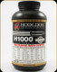 Hodgdon H1000 - Rifle Powder - 1 lb