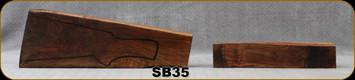 Turkey - SB35 - Two Piece