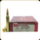 Hornady - 300 Win Mag - 165 Gr - Superformance - Lead Free GMX - 20ct - 82026