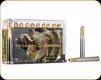 Federal - 375 H&H - 300 Gr - Cape-Shok - Trophy Bonded Sledge Hammer Solid - 20ct - P375T2