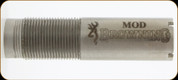 Browning - STD MOD - 410 - Invector Choke Tube