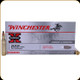 Winchester - 222 Rem - 50 Gr - Super X - Jacketed Soft Point - 20ct - X222R