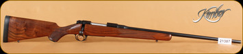 Used - Kimber - 300WSM - 8400 Classic