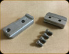 Talley - Bases - Cooper Mod 16, 22, 52, 54 / Kimber 82 Extended (Stainless)