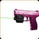 Viridian - Green Laser Sight Holster System - Taurus 24/7 - T247