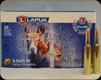 Lapua - 6.5x55SE - 155 Gr - Mega Soft Point - 20ct - 4316021