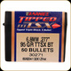 Barnes - 6.8mm - 95 Gr - TTSX (Tipped Triple-Shock X) - Boat Tail - 50ct - 30271