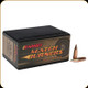 Barnes - 30 Cal - 175 Gr - Match Burner - Boat Tail - 100ct - 30385