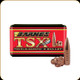 Barnes - 35 Cal - 225 Gr - TSX (Triple-Shock X) - Flat Base - 50ct - 30457