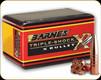 Barnes - 474 Cal, 470 Nitro - 500 Gr - Triple Shock X - Flat Base - 20ct - 30647
