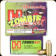 Hornady - 40 S&W - 165 Gr - Zombie Max - JHP - 20ct - 91342