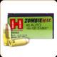 Hornady - 45 ACP - 185 Gr - Zombie Max - FTX - 20ct - 90902