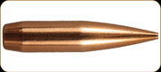 Berger - 30 Cal - 210 Gr - VLD Target Match Grade - Hollow Point Boat Tail - 100ct - 30415