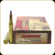 Barnes - 270 Win - 130 Gr - VOR-TX - TTSX - 20ct - 21524