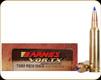 Barnes - 7mm Rem Mag - 140 Gr - VOR-TX - TTSX BT - 20ct - 21526