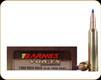 Barnes - 7mm Rem Mag - 150 Gr - VOR-TX - TTSX BT - 20ct - 21563