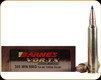 Barnes - 300 Win Mag - 150 Gr - VOR-TX - Tipped Triple Shock-X Boat Tail - 20ct - 21569