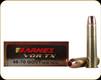 Barnes - 45-70 Govt - 300 Gr - VOR-TX - TSX FN - 20ct - 21579