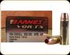 Barnes - 454 Casull - 250 Gr - VOR-TX - XPB HP - 20ct - 22024
