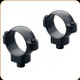 "Leupold - Quick Release - 1"" - Low Rings - Matte - 49971"