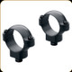 "Leupold - Quick Release - 1"" - High Rings - Matte - 49979"