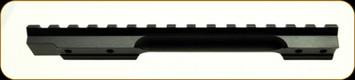Ken Farrell - Cooper 22 - Steel - Matte Black - 0 MOA