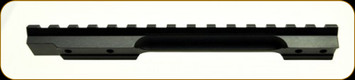 Ken Farrell - Cooper 22 - Steel - Matte Black - 20 MOA