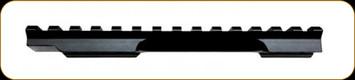 Ken Farrell - Cooper 54 - Steel - Matte Black - 20 MOA