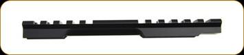 Ken Farrell - Kimber 84M - Steel - Matte Black - 0 MOA