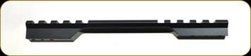 Ken Farrell - Weatherby Vanguard Long Action - Steel - Matte Black - 20 MOA