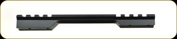 Ken Farrell - Winchester 70 Long Action - Steel - Matte Black - 20 MOA