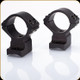 Talley - Lightweights - 30mm Low Black Rem 700 8-40 Screws