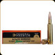 Federal - 6.5x55 Swedish Mauser - 93 Gr - Premium Sierra MatchKing - Boat Tail Hollow Point - 20ct
