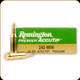Remington - 243 Win - 95 Gr - Premier Accutip - Boat Tail - 20ct - 29196