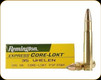 Remington - 35 Whelen - 200 Gr - Express Core-Lokt - Pointed Soft Point - 20ct - 21495