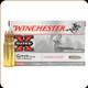 Winchester - 6mm Rem - 100 Gr - Super X - Power Point - 20ct - X6MMR2